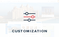 Customization Services