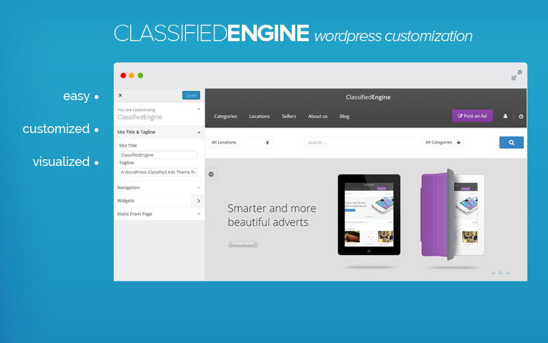 ad-customize-ClassifiedEngine