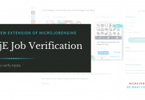 MjE Job Verification